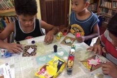 Crafts 9