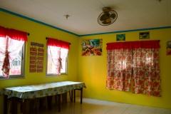 Girls' Dining Room