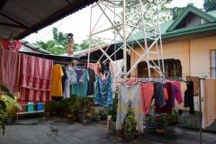 Girls' House Laundry Area