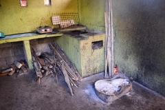 Girls' House Kitchen Area