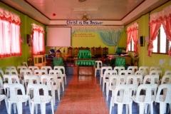 Sta. Maria Full Gospel Church