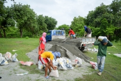 Fishpond_Cementing-2