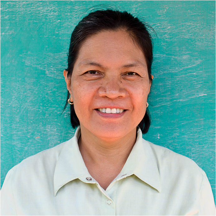 Ms. Felita B. Baccay