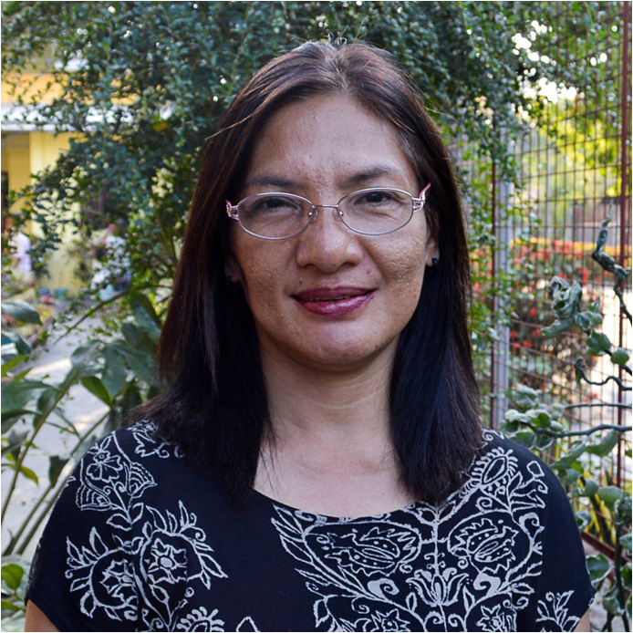 Ms. Jacqueline C. Bautista