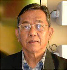 Rev. Mamerto E. Bernabe