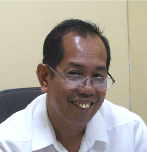 Rev. Ramon R. Boniol