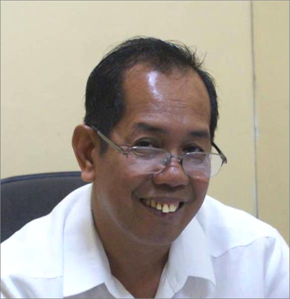 Rev. Ramon R. Boniol